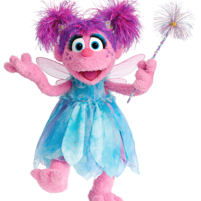 Abby Cadabby Png Png Image
