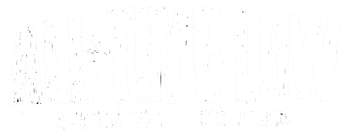 All Time Low Logo Png - best quotes ever