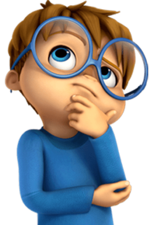 Alvin E Os Esquilos Gloob Png Png Image
