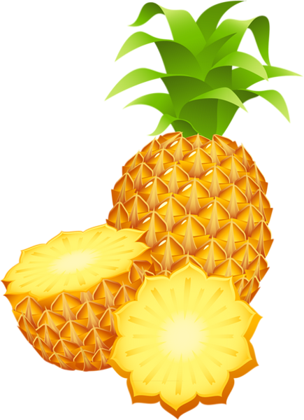 Ananas Dessin Png 3 Png Image