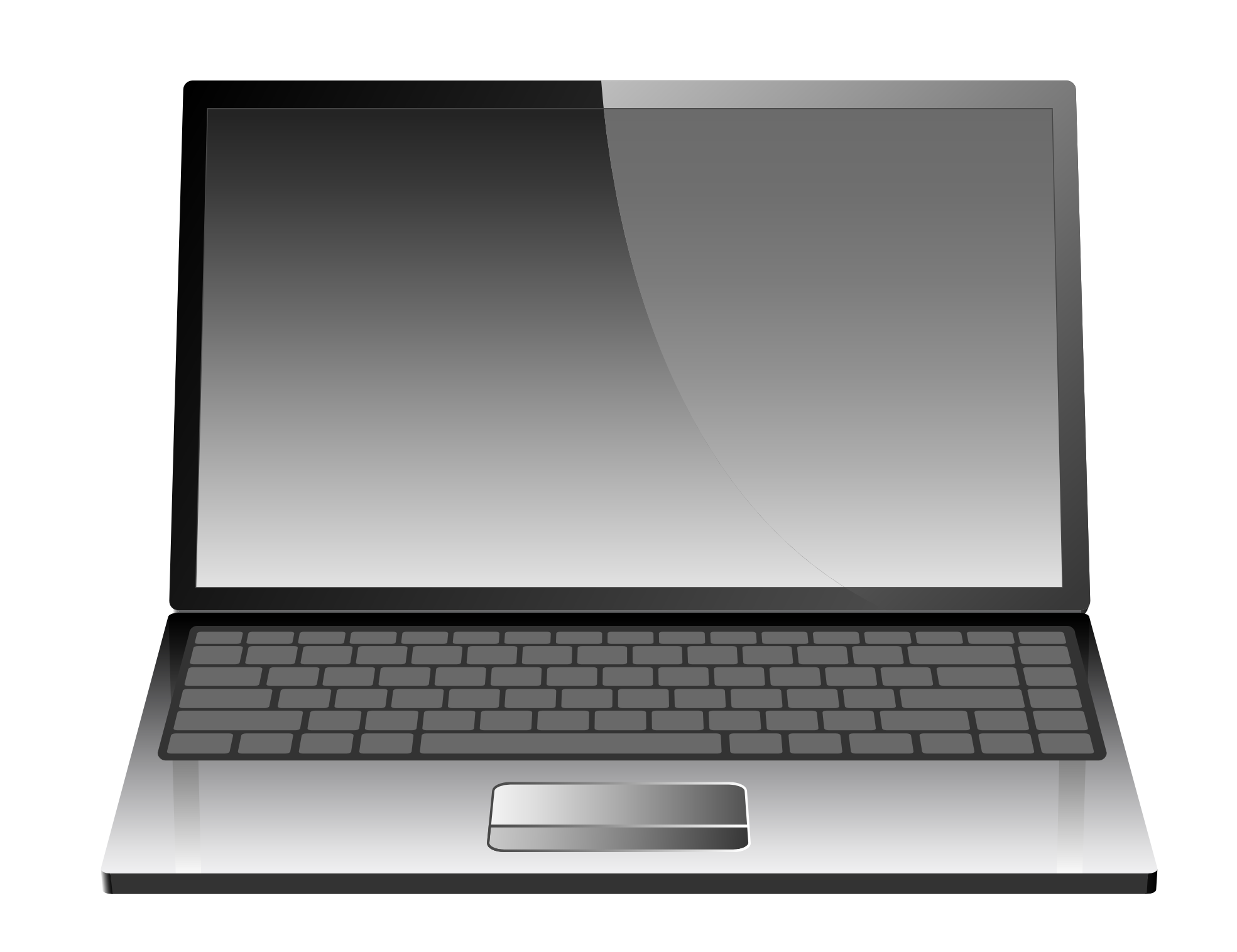 Animasi Laptop Png 4 PNG Image