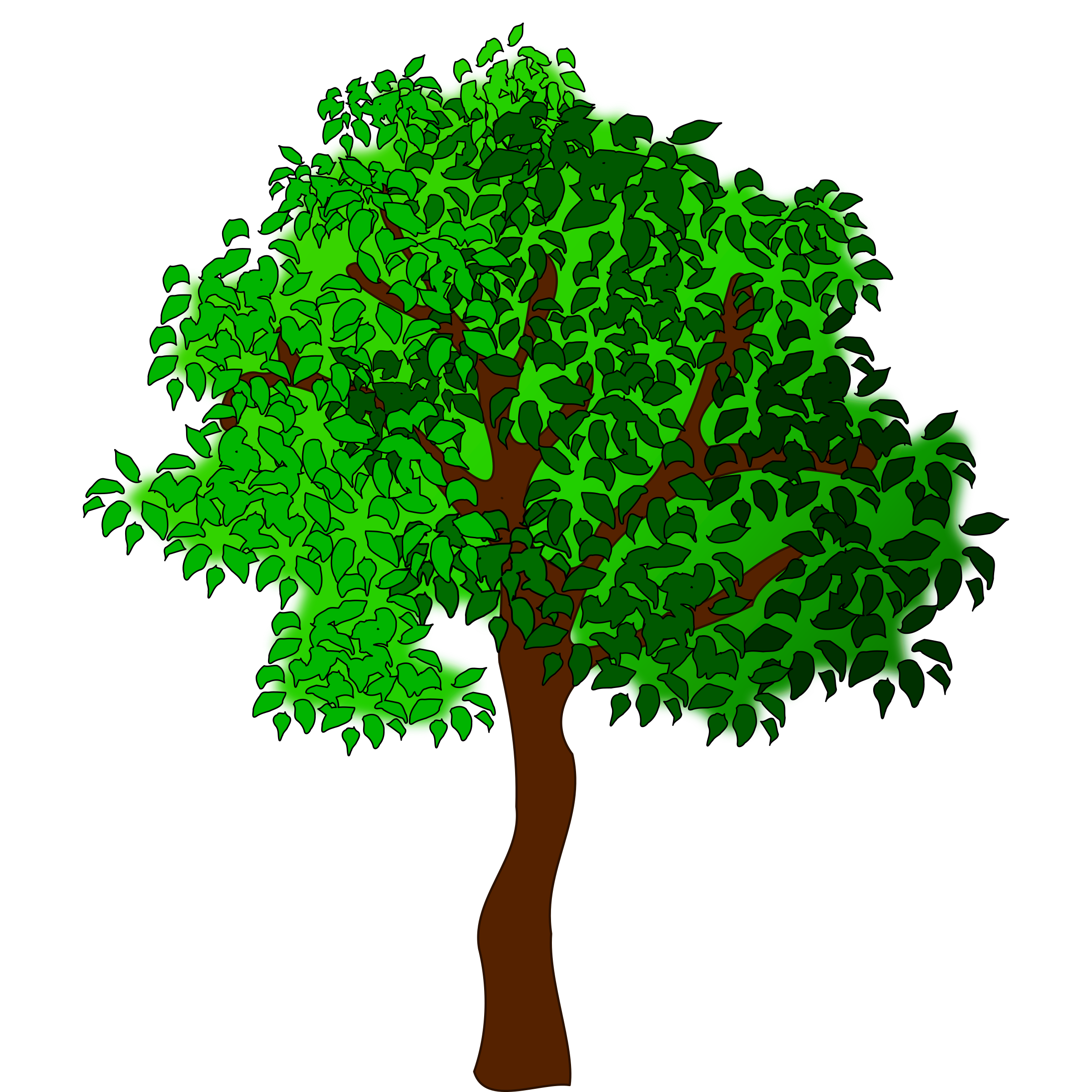 animated tree png 6 png image