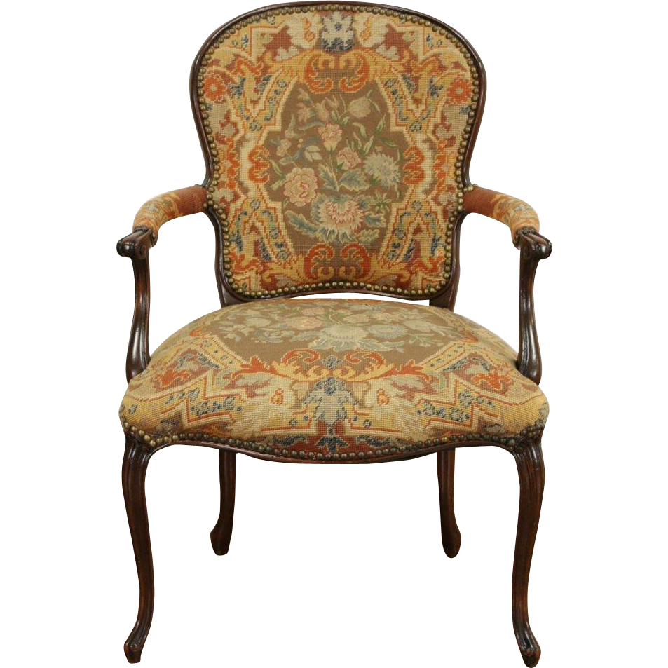 antique chair png 5 - Antique Chair Png 5 » PNG Image