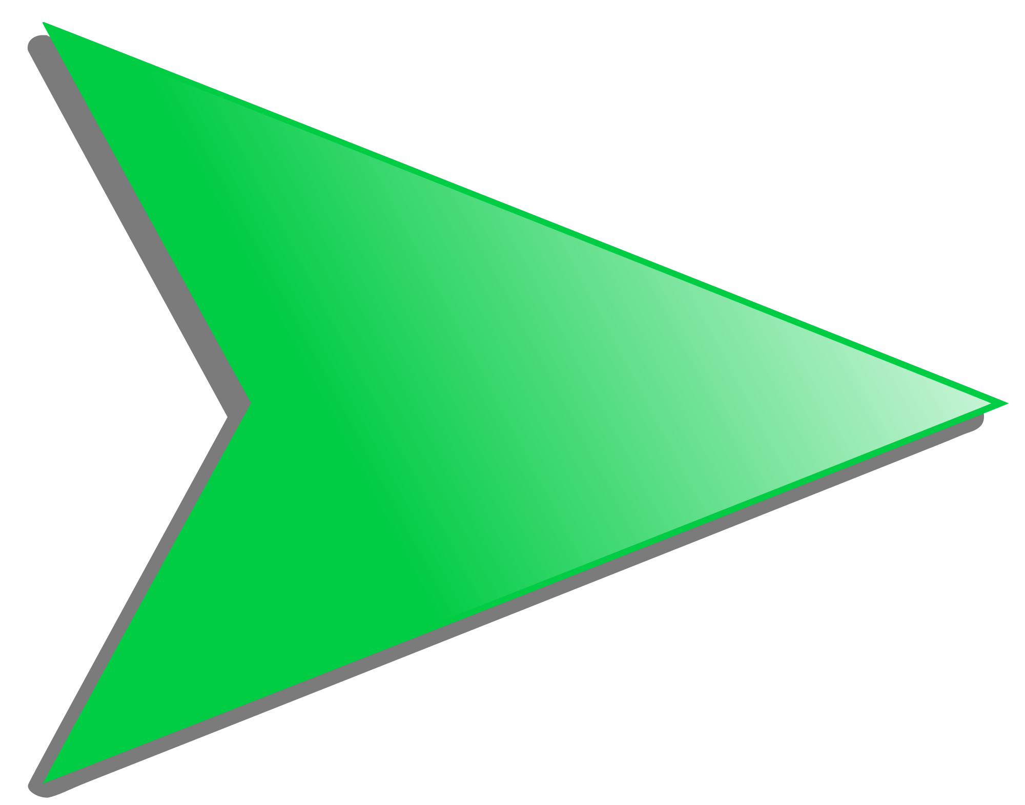 Arrow Point Png 2 Png Image