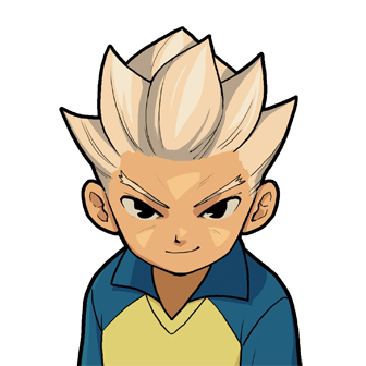 Axel Blaze Png 3 Png Image