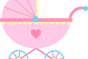 baby girl clipart png