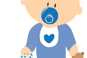 baby graphic png 6