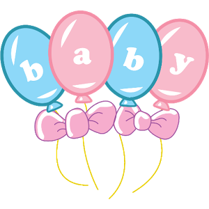 Baby Shower Girl Png 2 Png Image