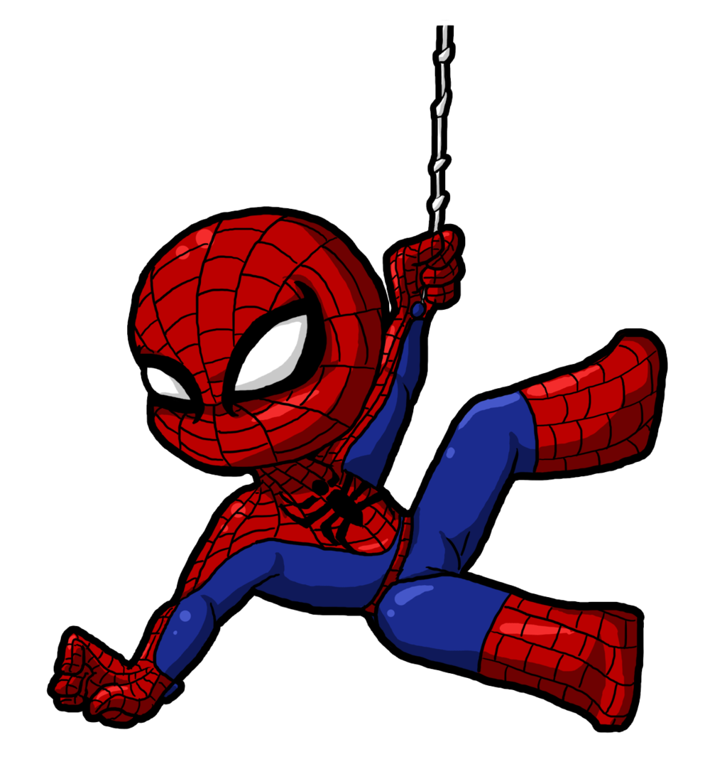 Baby Spiderman Png 2 Png Image