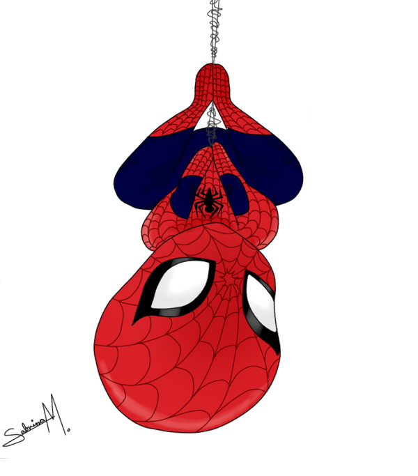 Baby Spiderman Png 4 Png Image