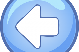 back button logo png 7