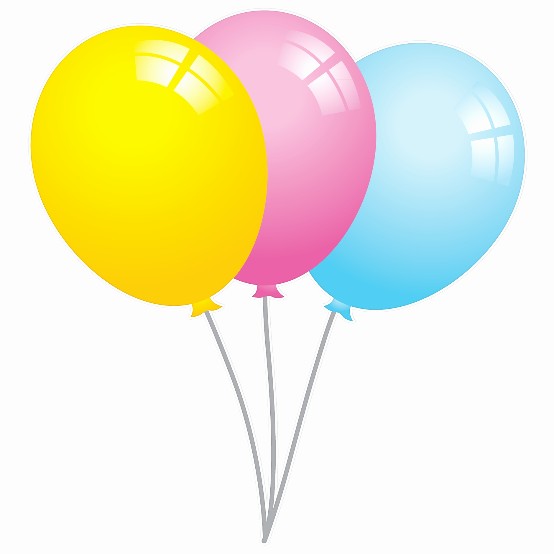 Happy Birthday Images Balloons Awesome Balloon Emoji Background
