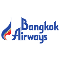 Image result for bangkok airways logo