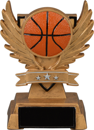 Basketball trophy png 1 » PNG Image