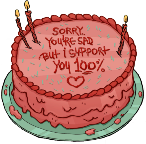 Superb Birthday Cake Tumblr Png Image Funny Birthday Cards Online Fluifree Goldxyz