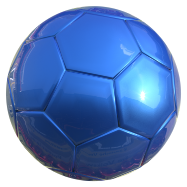 Image result for FOOTBALL BALL PNG BLUE