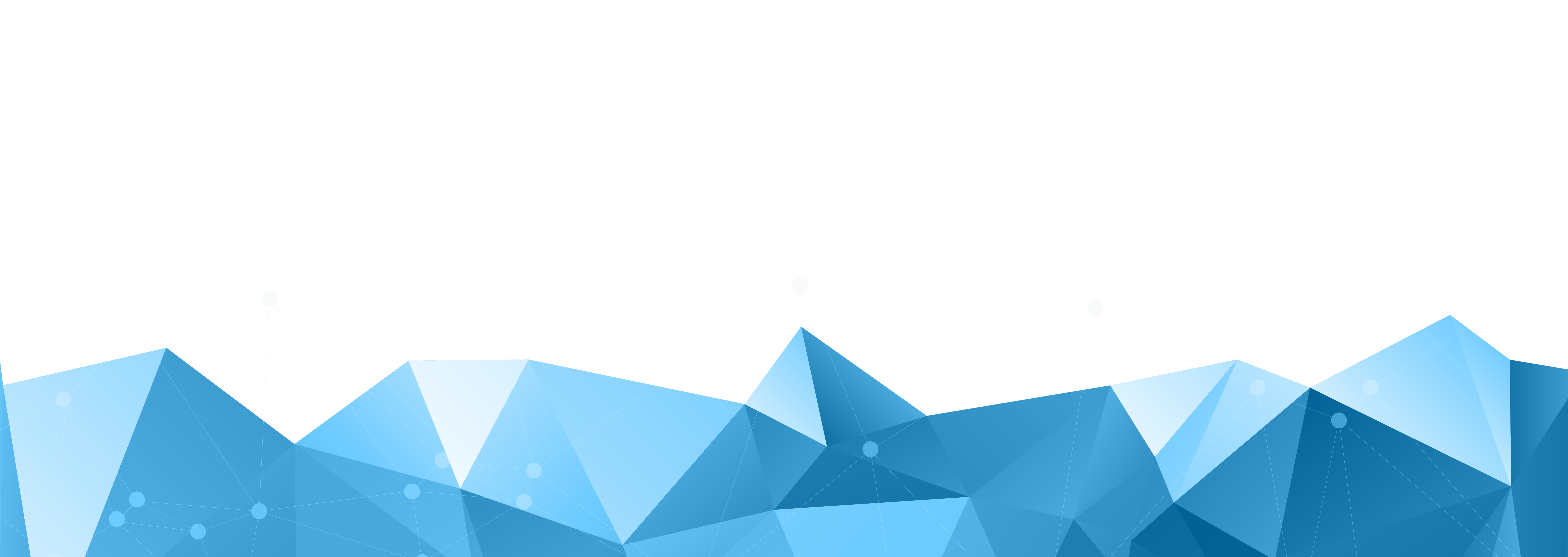 Blue Geometric Background Png Png Image