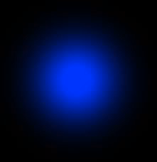 Blue light effects png 1 » PNG Image