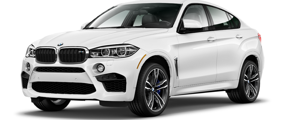 Bmw X6 Png 4 Png Image