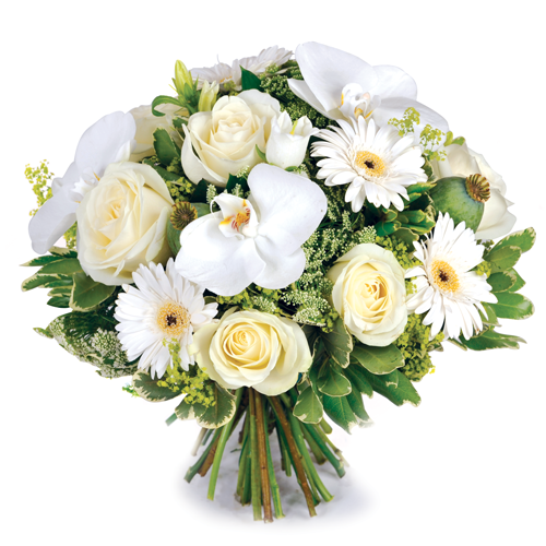 Bouquet Mariage Png 1 Png Image