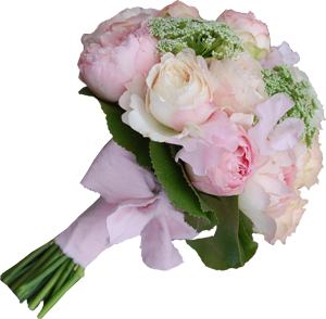 Bouquet Mariage Png Png Image