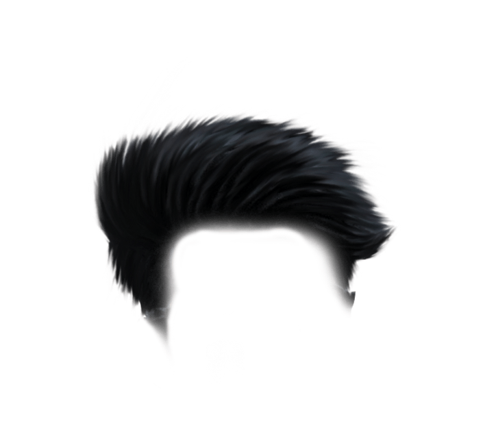 Boys Hairstyle Png 4 Png Image