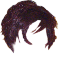 Boys Hairstyles Png 5 Png Image