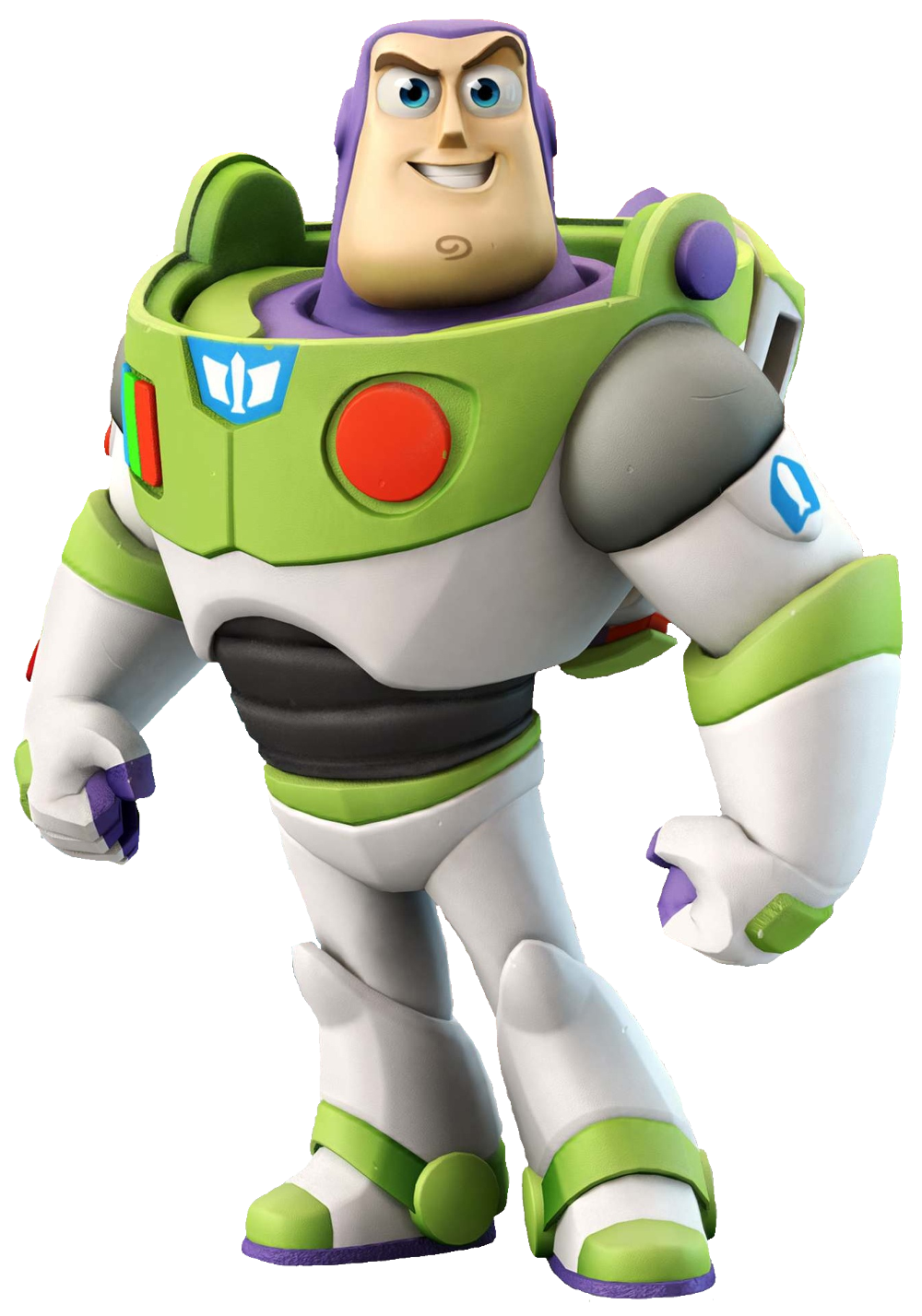 Buzz Lightyear Toy Story Png 3 Png Image