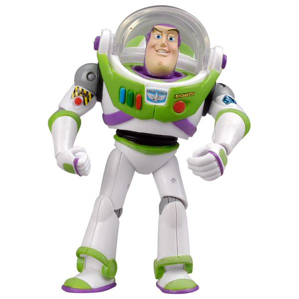 Buzz Lightyear Toy Story Png 4 Png Image