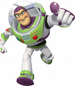 Buzz Lightyear Toy Story Png 6 Png Image