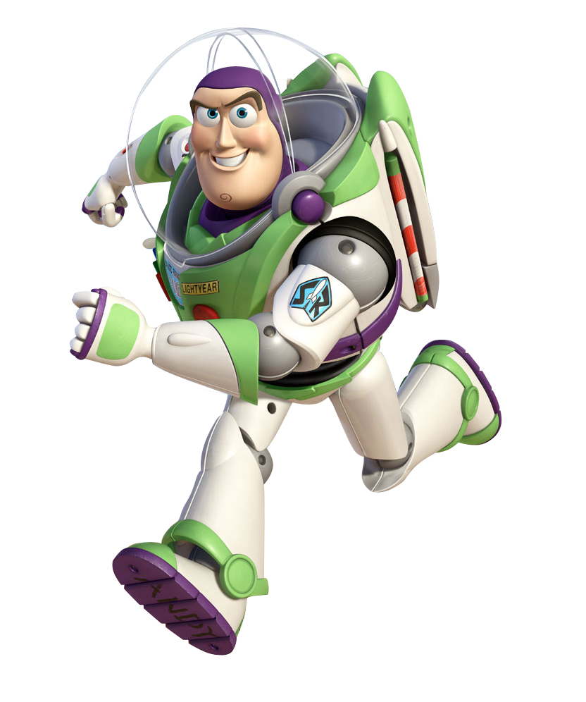 Buzz Lightyear Toy Story Png Png Image