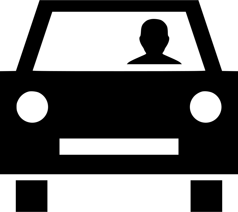 Car Driver Icon Png 4 Png Image
