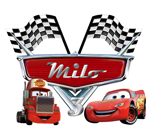 Cars Rayo Mcqueen Png 3 Png Image
