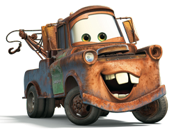 Cars The Movie Characters Png 3 Png Image