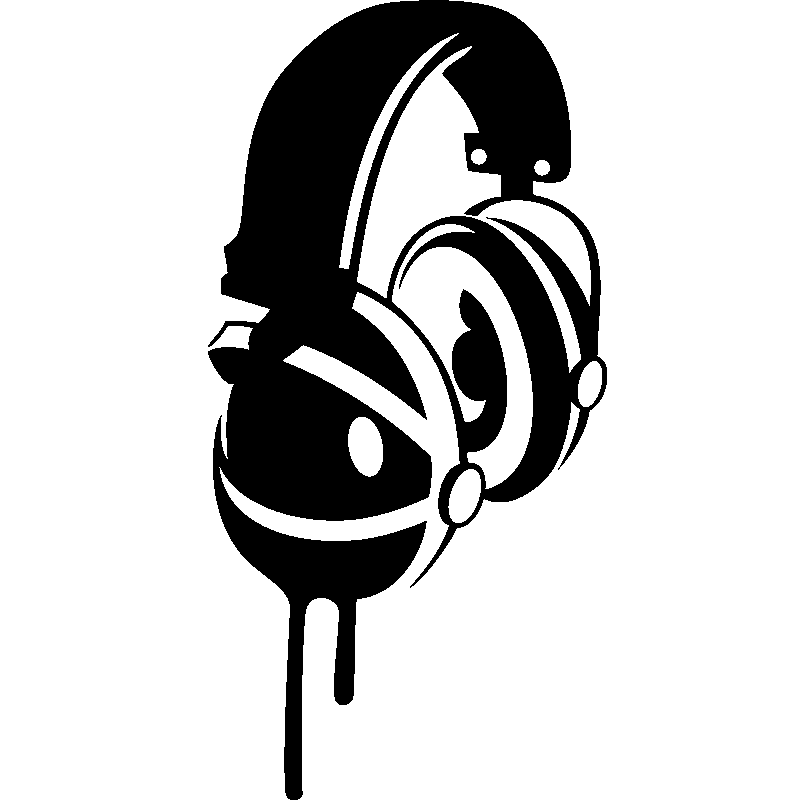 Casque Audio Dessin Png 2 Png Image