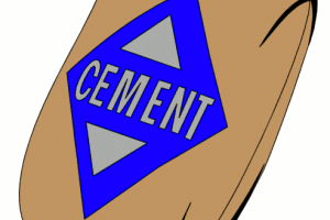 cement bag png