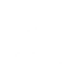 Chat Icon Png White 9 Png Image