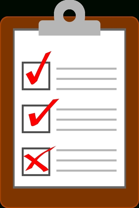 clipboard checklist clip art world of example png clipartix in clipboard checklist clipart