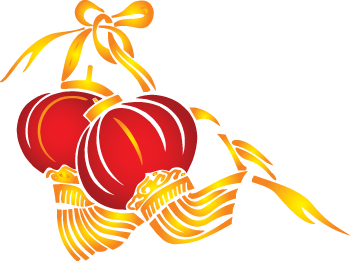 Chinese New Year Decoration Png Png Image