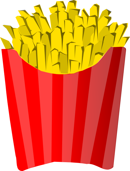 Chips cartoon png 2 » PNG Image