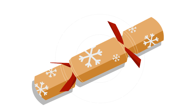 Christmas Crackers Png.Christmas Cracker Png Png Image
