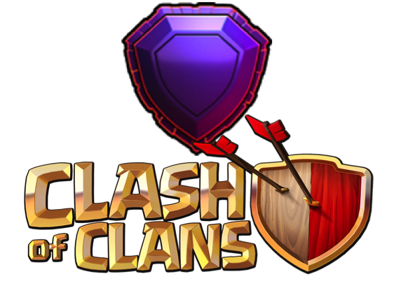 Clash Of Clans Logo Png 2 Png Image