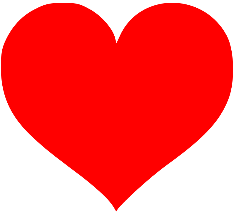 Coeur Amour Png 5 Png Image