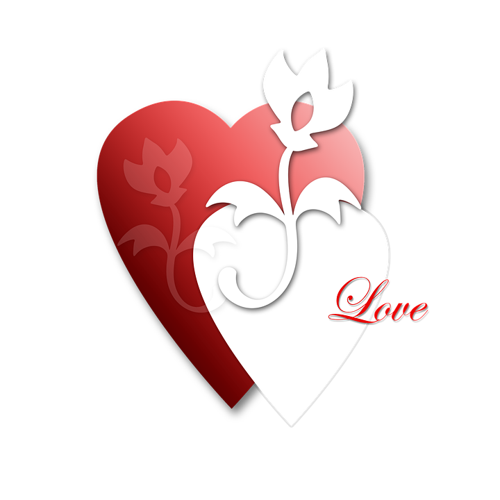 Coeur Amour Png 6 Png Image