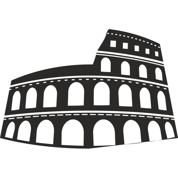 Coliseo Romano Png 1 Png Image