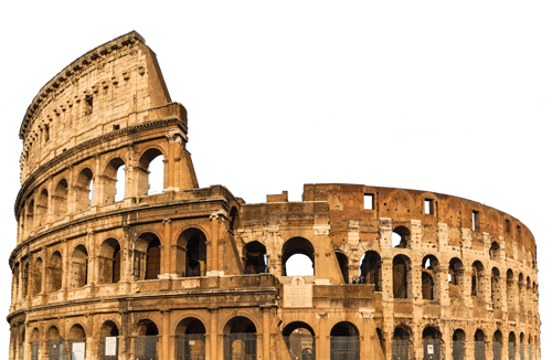 Coliseo Romano Png Png Image