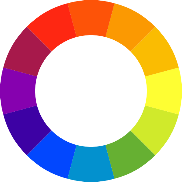 Color Wheel Png 5 Png Image