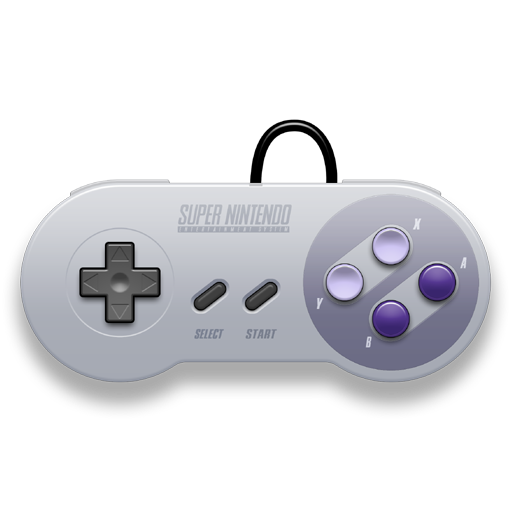 Controle Snes Png 1 Png Image