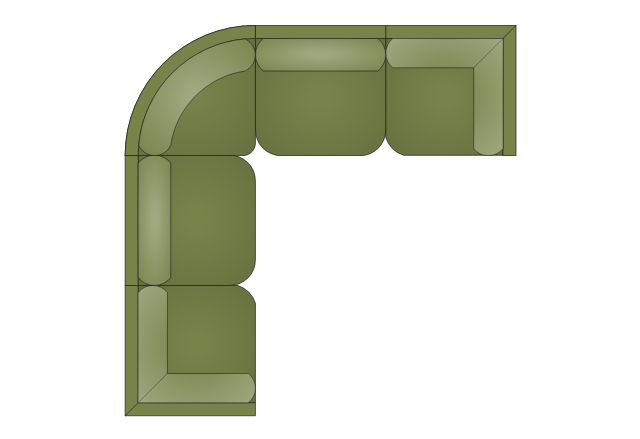 Couch Top View Png 1 Png Image