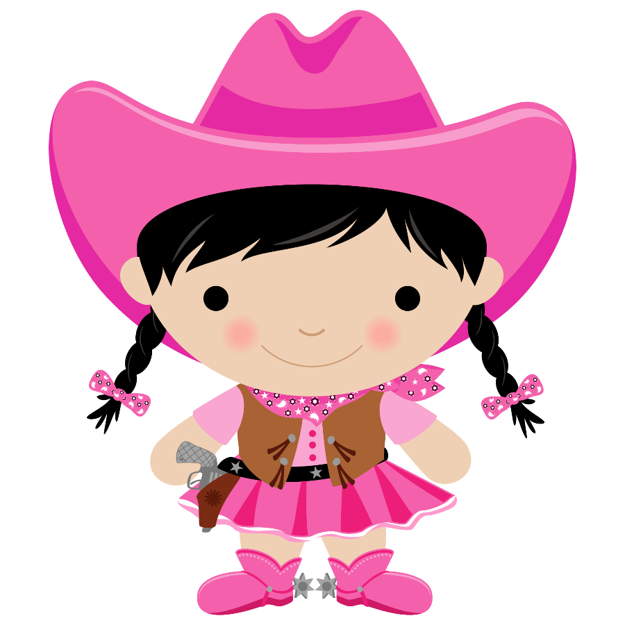 Cowgirl Desenho Png 3 Png Image